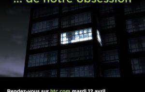HTC One M10 : une annonce programmée pour le 12 avril