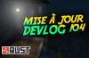 Rust : Devlog 104 publié, quoi de neuf ?