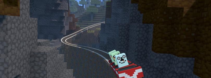 Facepunch présente Chunks, un vulgaire clone de Minecraft en VR, ou autre chose ?