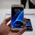 Test du Samsung Galaxy S7