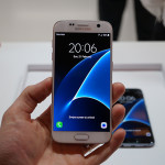 Test du Samsung Galaxy S7
