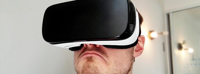 Test du Samsung Gear VR : 404 immersion not found