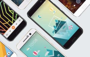 Le HTC 10 Lifestyle discrètement dévoilé, un HTC 10 au rabais ?