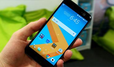 HTC 10 dévoilé, notre prise en main en vidéo et photos