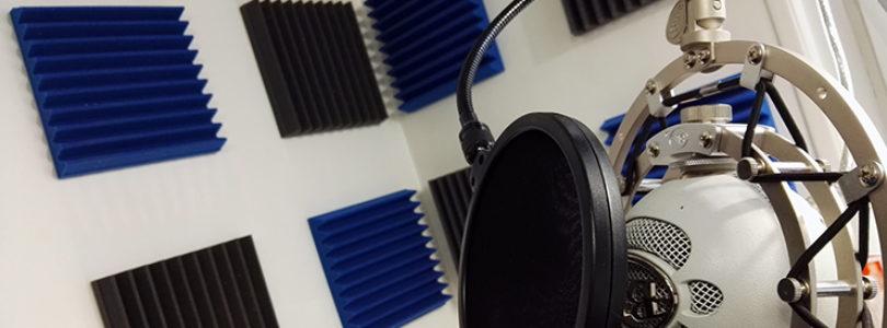Améliorer l'acoustique d'une pièce avec des absorbeurs (vidéo)
