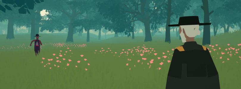 Great Cascade, un jeu de décisions et de conséquences (Steam Greenlight)