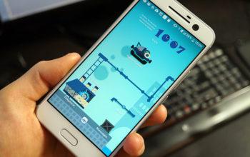 Test du HTC 10