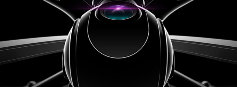 Le Mi Drone de Xiaomi sera dévoilé mercredi prochain
