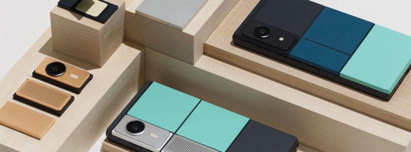 Project Ara : le smartphone modulaire de Google sera en vente l'année prochaine, si flexible que ça?