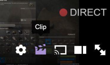 Twitch lance les «Clips» et rend Oddshot inutile
