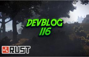 Rust Devblog 116 en vidéo