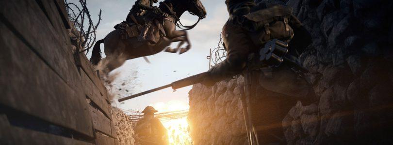 Battlefield 1 : un nouveau trailer, premières vidéos de gameplay, bêta ouverte cet été