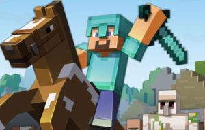 Bonne nouvelle : le film Minecraft arrive en 2019 !