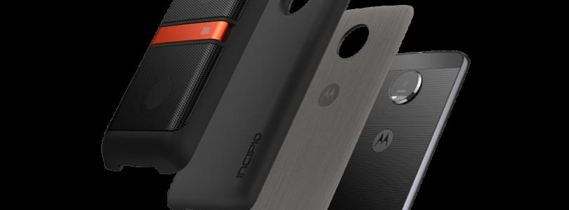 Moto Mods : et le juste prix est…