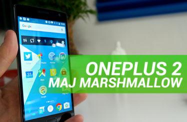 Le OnePlus 2 reçoit un paquet de Marshmallows, et alors ?