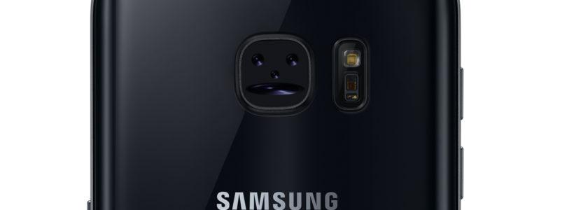 Le futur Galaxy S8 potentiellement équipé Dual Camera et d'un affichage UHD, quel intérêt ?
