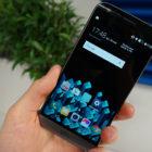 Test du LG G5