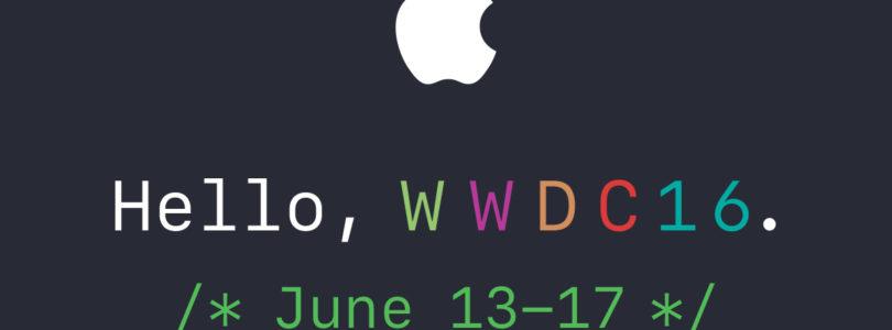 WWDC 2016 : pas de matériel attendu ?