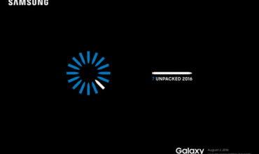 Samsung va bien dévoiler le Note 7 le 2 août prochain, depuis New York
