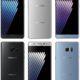 Le Galaxy Note 7 montre sa tête en ligne, pas de surprise côté design