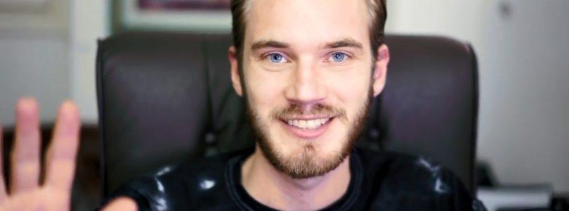Pourquoi j'apprécie PewDiePie ?