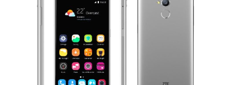 ZTE propose un scanner d'empreintes digitales pour moins de 200€ avec le Blade V7 Lite, intéressant ?