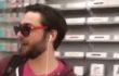 Un type s'en prend à l'Apple Store de Dijon suite à un différent avec le SAV