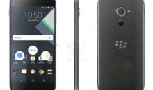 Le DTEK60 de BlackBerry montre sa petite tête pleine d'Android