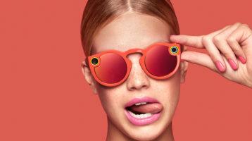 Snapchat présente les Spectacles, des lunettes pour devenir le meilleur snapeur