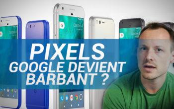 Vidéo : Est-ce que Google devient barbant?