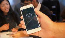 Google Pixel : vidéo de prise en main en anglais
