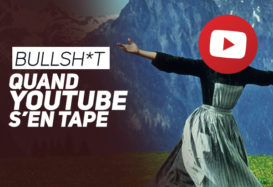 Vidéo : Quand Youtube s'en tape