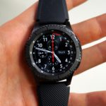 Test de la Samsung Gear S3 (Frontier)